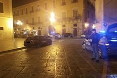 Luoghi di spaccio e movida a Barletta, controlli serrati della Polizia