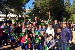 """Giornata nazionale degli alberi, a scuola i """"nativi ambientali"""" per proteggere il verde pubblico"""