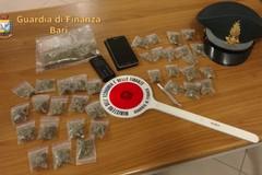 Tre arresti a Barletta per spaccio di sostanze stupefacenti