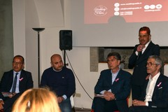 Wedding Castle: presentato l'evento in programma a Barletta
