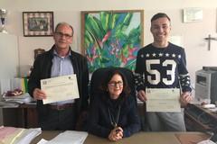 A Rimini ottimi risultati per Julian Cirjan, studente dell'Ipsia di Barletta