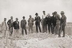 Barletta omaggia Sabino Castellano, avviò gli scavi a Canne della Battaglia
