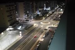 Guasto impianto illuminazione nella nuova 167 di Barletta, verifiche in corso