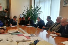 Caos viabilità a Barletta: il sindaco incontra operatori e imprenditori