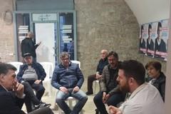 Il candidato sindaco Cannito incontra gli operatori dei b&b di Barletta