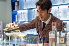"""Premiato il drink """"La Disfida"""", Vincenzo Losappio racconta la sua creazione"""