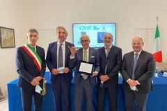 Medaglia d'oro della città di Barletta per il professor Mastropasqua, luminare di oculistica