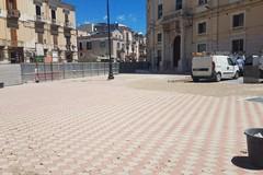 """Piazza Principe Umberto, tra alberi e cancelli imperversa il """"cittadino criticone"""""""