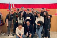 """L'IISS """"Nicola Garrone"""" vince il Premio Vito Maurogiovanni"""
