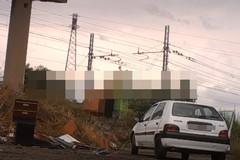 """Abbandono selvaggio dei rifiuti, le riprese delle """"fototrappole"""""""