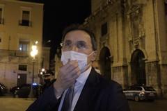 Covid, il Ministro Boccia a Barletta: «Sarà un Natale diverso»