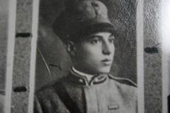 «Mio padre fu costretto ad ordinare la fucilazione dei prigionieri austriaci»