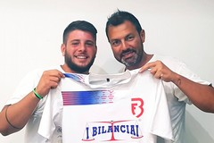 Francesco Damato è la new entry in casa Futsal Barletta