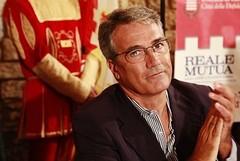 La Disfida del regista: chi è Francesco Gorgoglione