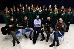 """Il maestro barlettano Francesco Lotoro alla direzione di """"Libero è il mio canto"""""""
