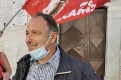 Manifesti contro il sindaco di Barletta, la solidarietà della Cgil