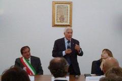 Barletta ricorda Franco Marini nel giorno della sua scomparsa