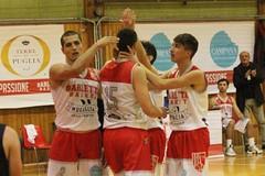 Big match a Lucera, ultimo appuntamento dell'anno per Frantoio Muraglia Barletta