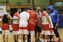 Il Frantoio Muraglia Barletta Basket mantiene la vetta