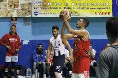 Frantoio Muraglia Barletta Basket, ecco la formula della Poule promozione