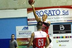 Frantoio Muraglia Barletta Basket a Caccia del tris. Arriva il Cus Foggia