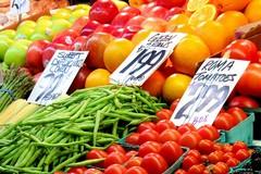 Mercato settimanale: a Barletta l'ordinanza sindacale stabilisce il regolare svolgimento il 6 gennaio