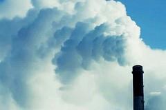 Inquinamento, un presidio davanti Palazzo di Città