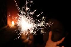 Botti e spari a Capodanno, tradizione malsana anche a Barletta