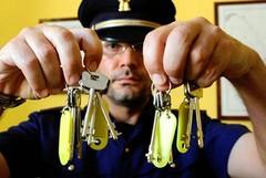 Criminalità, la provincia Bat 60esima in Italia nel 2013