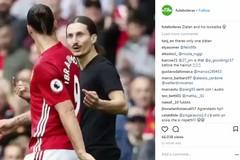 Ibrahimovic e il suo sosia di Barletta, il video diventa di nuovo virale