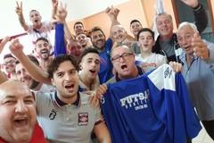 Il Futsal Barletta si riprende la vetta della classifica
