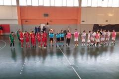 Futsal Barletta forza 7, vittoria per la nona giornata di campionato