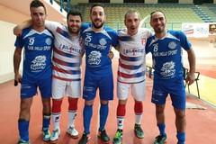 Futsal Barletta, contro il Monte Sant'Angelo una vittoria che avvicina i playoff