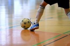 Futsal Barletta: ceduto Calabrese, alla guida tecnica succede Franco Ricco
