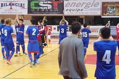 Il Futsal Barletta pronto al debutto nella Final Eight di Coppa Italia