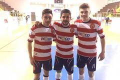 Il Futsal Barletta batte in extremis l'Olympique Ostuni