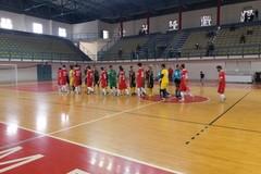 C'è voglia di riscatto per l'ASD Futsal Barletta