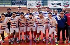 Futsal Barletta, a Monte Sant'Angelo per difendere il primato in classifica