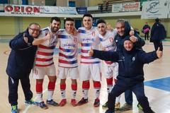 Futsal Barletta, il calciatore Medina non delude la squadra