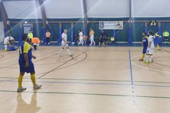 Futsal Barletta, in trasferta contro il Futsal Club Bitonto