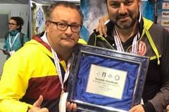Futsal Barletta, mister Leo Ferrazzano ancora sulla panchina dei biancorossi