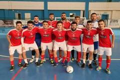 Il Futsal Barletta espugna anche il campo del forte Aradeo