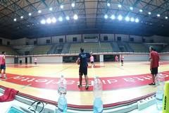 Il Futsal Barletta cerca la vittoria in terra di Brindisi