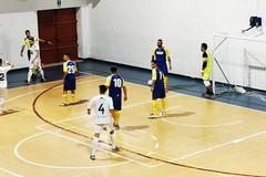 Buona la prima per il Futsal Barletta: Monte Sant'Angelo battuto per 7-4