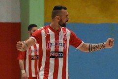 Futsal Barletta-Castellana, 3 a 3 al PalaColombo