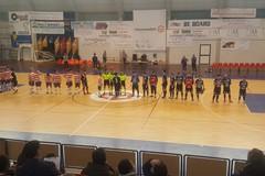 Futsal Barletta: vittoria contro Ruvo e playoff sempre più vicini