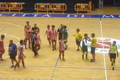 Futsal Barletta: dai tempi supplementari alla finale regionale playoff