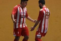 Il Futsal Barletta espugna il campo del Futsal Noci per 8-0