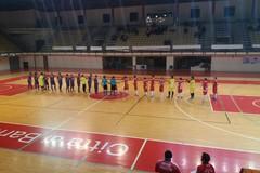Futsal Bat, sconfitta amara nel derby contro Eraclio Barletta