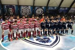 Futsal Barletta, il cuore non basta: la coppa va al Maritime Augusta